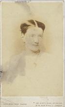 Margaret MacPherson Grant