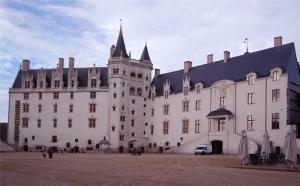 Nantes History Museum