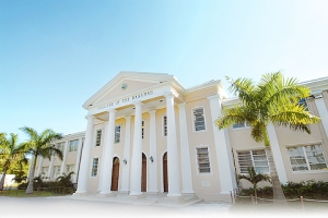 College of the Bahamas