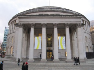 Manchester Central Library
