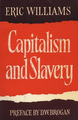 Capitalism and slavery 1