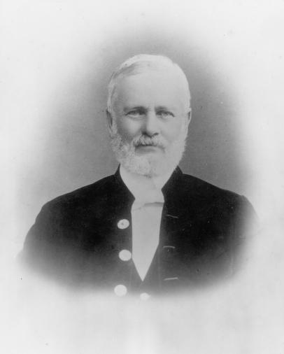 John Ewen Davidson