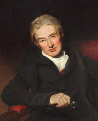 William Wilberforce, after Sir Thomas Lawrence (1828)